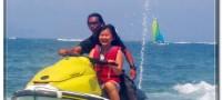 Jetski Waverunner Bali