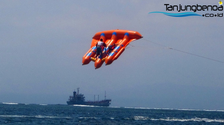 Flying fish tanjung benoa bali tanjung benoa watersport for Flying fish company